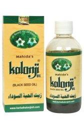 Kalonji Black Seed Oil 50ml
