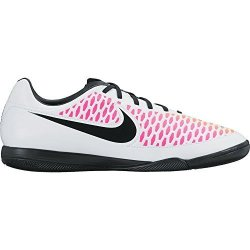 Nike Magista Onda Ic Mens Football Trainers Boots 651541 Soccer Cleats Us 10.5 White Black Pink Volt 106