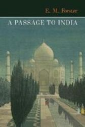 A Passage To India Paperback