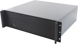 3U Rack Mount Case with No PSU for ATX