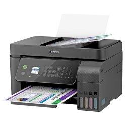 Epson Eco Tank 3IN1 Mf Colour Printer L5190