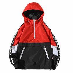 HebeTop Mens Ski Jacket 2 in 1 Waterproof Winter Jacket Snow Jacket Windproof