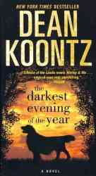 The Darkest Evening Of The Year Paperback