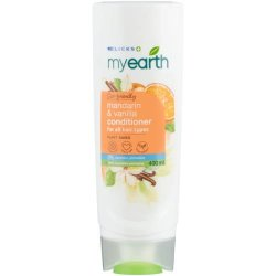 MyEarth Mandarin & Jojoba Conditioner All Hair Types 400ML