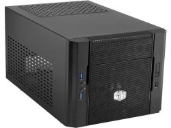 Cooler Master Cm Elite 130 MINI Itx Desktop Chassis Black.