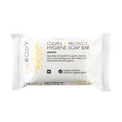 Clean Embody Protect Lemon Hygiene Soap Bar 175G