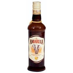 Amarula - Cream Liquer 1LT