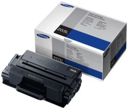 Samsung MLT-D203L Black 5.0K High Yield Toner