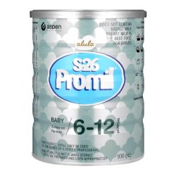 S-26 Promil Baby Follow-on Formula 900G