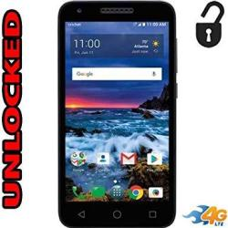 ALCATEL Verso Unlocked 4G LTE 5044C 5 Inch 16GB Usa Latin & Caribbean Bands  Android Oreo 8 1 | R2099 00 | Cellular Phones | PriceCheck SA