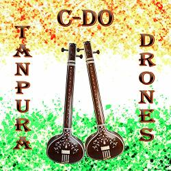 Tanpura Drone In C Borbone In Do