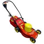 WOLF - 2600W Electric Big Bad Lawnmower
