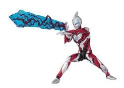 Bandai S. H. Figuarts Ultraman Geed Primitive
