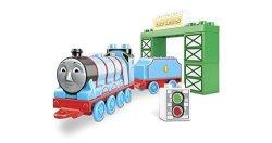 Mega Brands America - Megabloks Mega Bloks Thomas & Friends - Gordon Buildable Tender