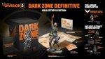 The Division 2 Dark Zone Collectors Edition Edition Xbox One