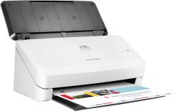 HP Scanjet Pro 2000 S1 Sheet-feed Scanner L2759a