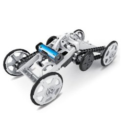 SUBOTECH Diy 005 Four Wheel Drive Climbling Car Robot Model Toys For Kids Educatio