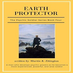Earth Protector: The Psychic Soldier Series Book 4