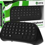 EBTOOLS Bluetooth Mouse Keyboard Converter with Phone Holder Keyboard and Mouse Adapter for Android//iOS