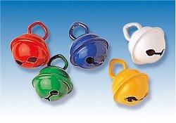 Knorr Prandell Metal Bell Assortment 11MM Multi-colour