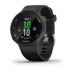 Garmin Forerunner 45 Gps Running Smartwatch Black