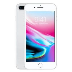 CPO Apple iPhone 8 Plus 64GB in Silver