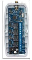 Sherlo Tronics PA4678 4 Channel Long Range Receiver 500M