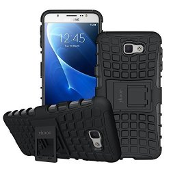 sports shoes c81ec 8fe61 Ykooe Galaxy J5 Prime Case Silicone Series Samsung J5 Prime Heavy Duty  Protection Hybrid Shockproof Dual Layer Protective Case C | R605.00 |  Sports ...