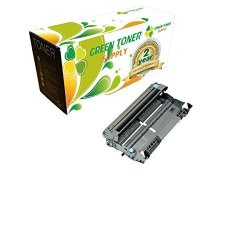 Green Toner SupplyTM Green Toner Supply Compatible Drum Unit Replacement For Brother DR520