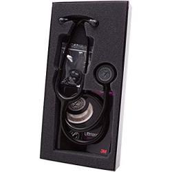 3M Health Care 5803 Littmann Classic III Stethoscope Black