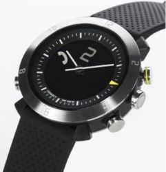 COGITO Classic Smartwatch - Silver Arrow