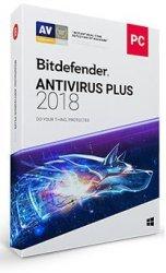 BitDefender Antivirus Plus Protection Against Threats On Windows Pcs