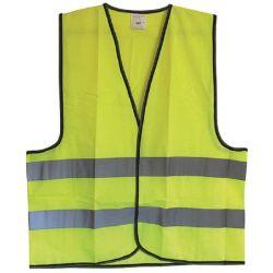 Reflective Safety Vest - Large