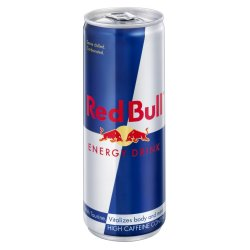 RED BULL Energy Drink Can 250 Ml