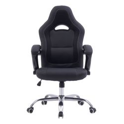 Pro Gaming Chair Carbon Black