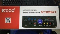 Ecco Amplifier EC3109GK3 | R | Amplifiers | PriceCheck SA