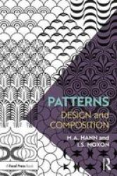 Patterns - Design And Composition Paperback
