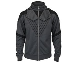 Assassin's Creed Ubisoft - Movie Replica - Aguilar Hoodie Grey XS