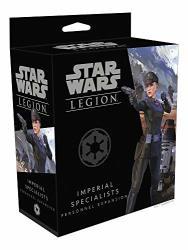 Asmodee Ffg Star Wars Legion: Imperial Specialists