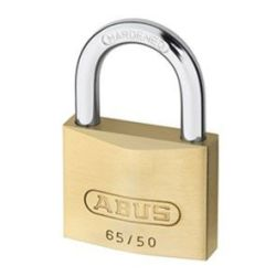 Abus Brass Padlock 50MM KA550