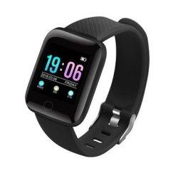 Sony Bakeey 116 Plus Smart Bracelet Heart Rate Blood Pressure Waterproof Smart Watch