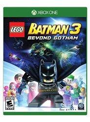Warner Home Video - Games Lego Batman 3: Beyond Gotham - Xbox One