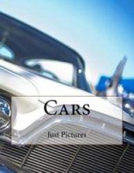 Cars Paperback