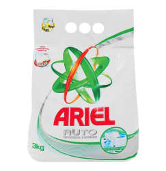 Ariel Washing Powder Machine 1 X 3kg