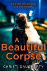 A Beautiful Corpse Paperback