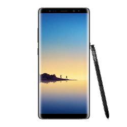 CPO Samsung Galaxy Note 8 64GB Single Sim in Black