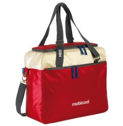 Mobicool 35 Coolbag - Red
