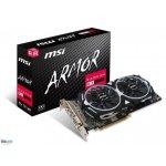 MSI AMD Radeon RX 580