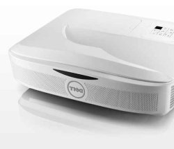 Dell S560T Interactive Projector - Fhd 1920 X 1080 3400 Lumens 2YR Next Day Exchange