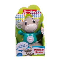 Classic Xylophone Musical Instrument Pull Toy